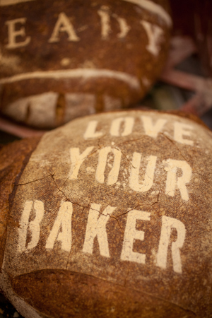 Love Your Baker